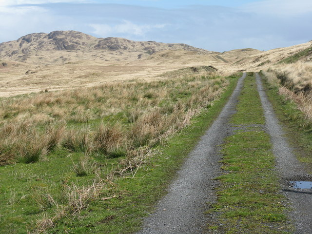 The path to Corryvreckan