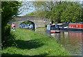 SJ7725 : Bullock's Bridge No 43 by Mat Fascione