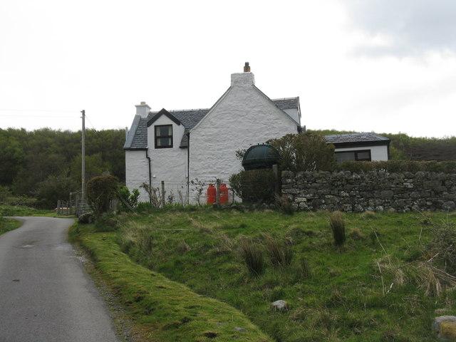 House at Ardfernal