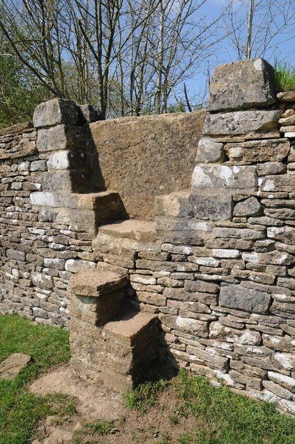 Now that's what you call a stile