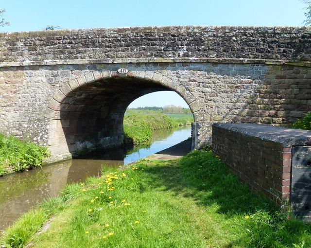 Park Heath Bridge No 48