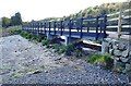 J0923 : Greenway bridge crossing the Newry Ship Canal overspill channel by Eric Jones