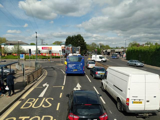 Haslett Avenue East, Crawley