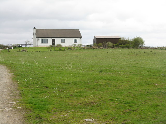 House at Ardfernal