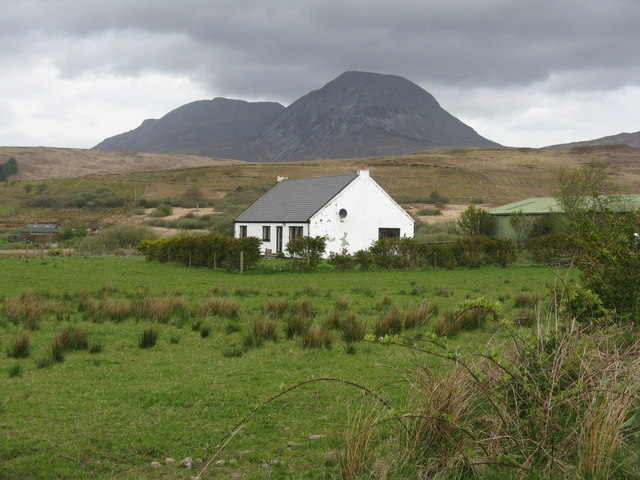 House at Knockrome