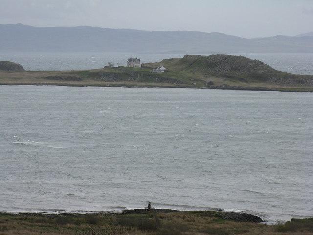 Lowlandman's Bay