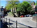 ST3087 : Junction of Stow Hill and Clifton Road, Newport by Jaggery
