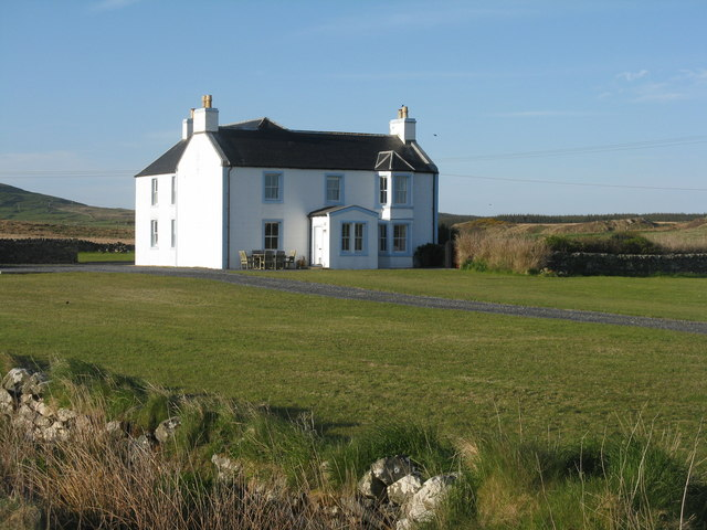 House at Portnahaven