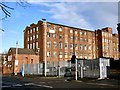 SJ9398 : Portland Mill by Gerald England