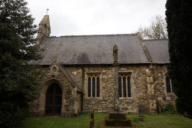St Mary's Church, West Torrington