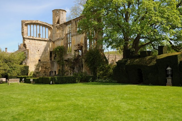 The Great Hall, Sudeley Castle