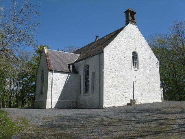 Kilmeny Parish Church