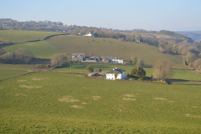 Northpark House and Northpark Farm