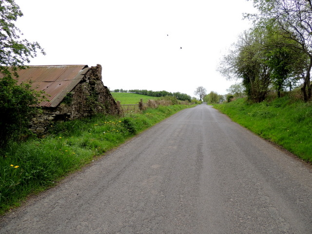 Drumduff Road, Coolesker