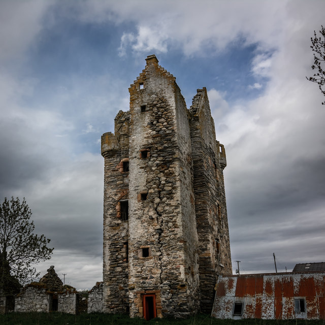 Fairburn Tower