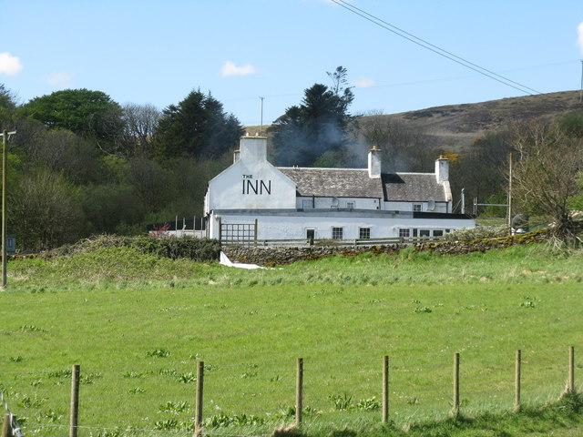 The Ballygrant Inn