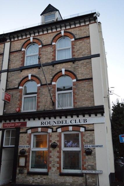 Roundel Club