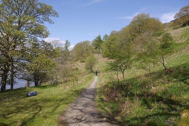 Path, Craig Royston