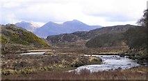 NC1123 : River Inver by Gordon Hatton