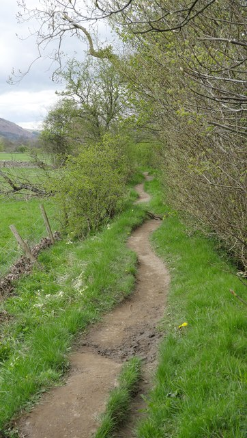 The Dales Way, Dee-side