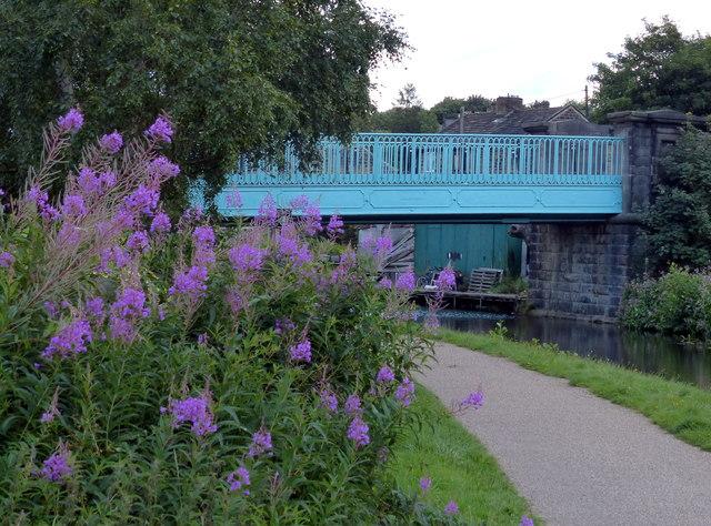 Thornhill Bridge No 214B