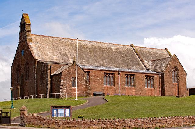 Church of St Cuthbert, Seascale