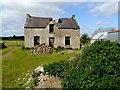 H3385 : Ruined farmhouse, Kilstrule by Kenneth  Allen