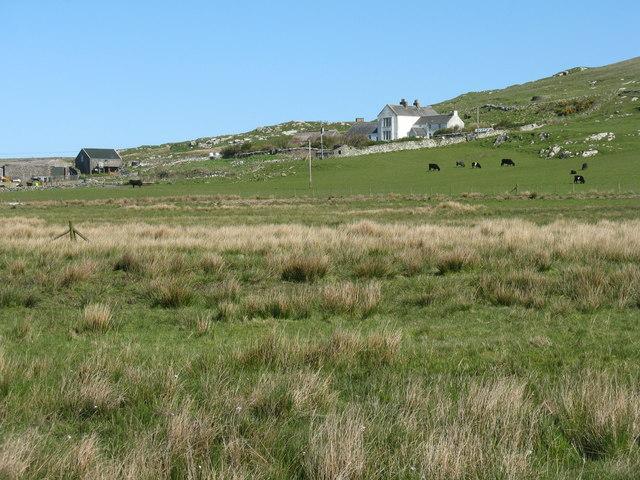Cladville farm