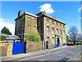 TQ6574 : The Customs House, Gravesend by Marathon