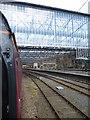 NY4055 : SRPS Cumbrian Coast Railtour 2018 : Carlisle Station by Richard West