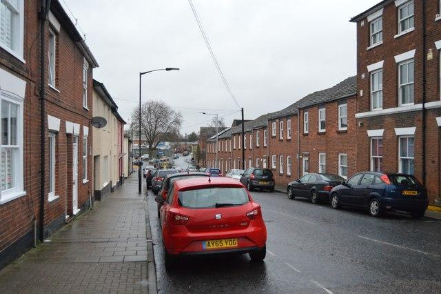Ipswich St
