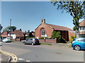 TQ3462 : Roman Catholic church of St Columba, Queenhill Road, Selsdon by Christopher Hilton