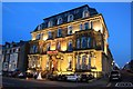 NZ3669 : Grand Hotel, Tynemouth by Graham Robson