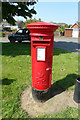 TG4803 : Ranworth Close Postbox by Adrian Cable