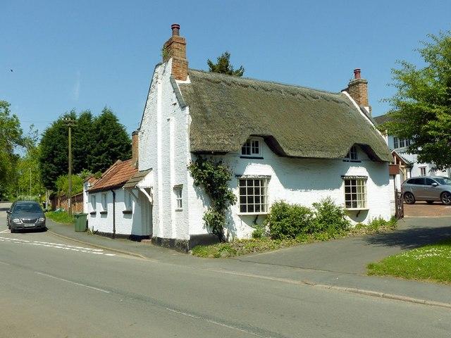 9 Seagrave Road, Thrussington