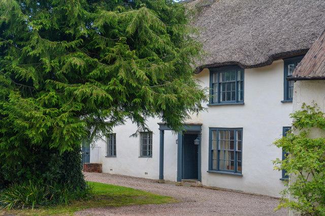 Payhembury : The Lower House