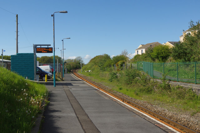 Johnston Station