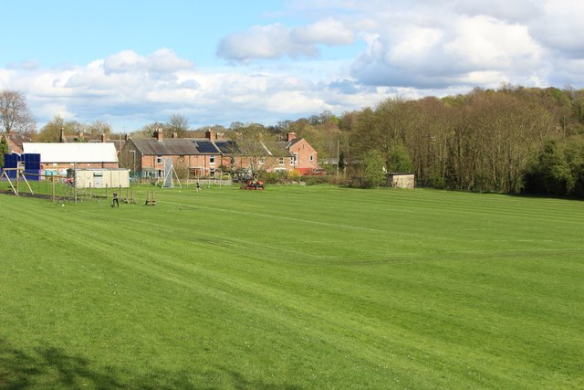 Wylam Jubilee Field