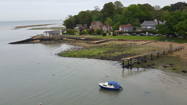 Fishbourne, Isle of Wight