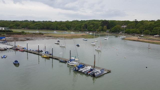 Fishbourne, Isle of Wight