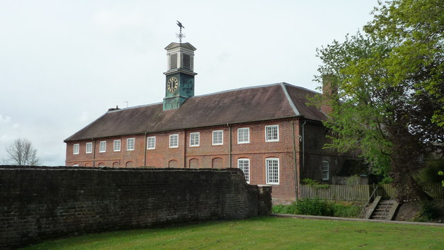 Shobdon Court (Stable Block)