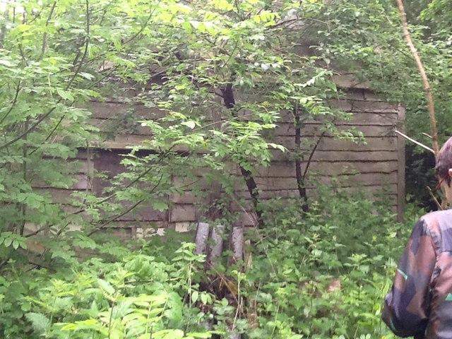 Wigmore Castle Visitor Centre (Disused)