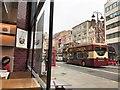 TQ3080 : Big Bus London on The Strand by Richard Humphrey