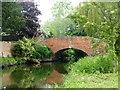 TR1759 : Fordwich Road bridge, Fordwich by pam fray