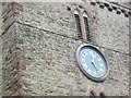 SO4978 : Clock on St. Peter's Church (Bell Tower | Stanton Lacy) by Fabian Musto