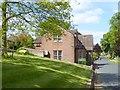 NY5536 : Great Salkeld Village Hall by Oliver Dixon