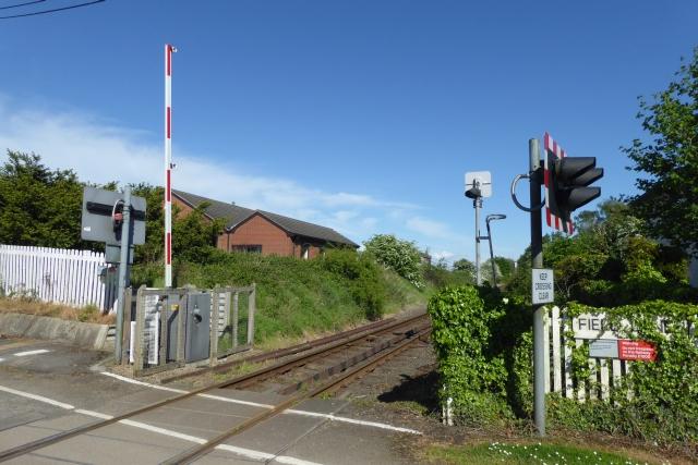 Railway to Snaith