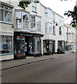 SY2490 : Akermans Ironmongers in Seaton by Jaggery