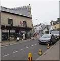 SY1287 : Govier's of Sidmouth closing down sale by Jaggery