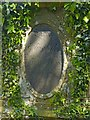 SK6515 : Tomb of Elizabeth Beasley, Thrussington churchyard by Alan Murray-Rust